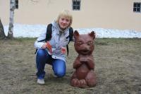 Екатерина Леушева