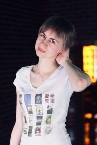 Оленька Короткова