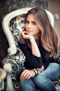 Елена Рахматуллина