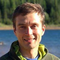 Alexey Klimkin