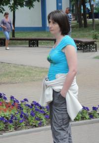 Екатерина Сырейщикова