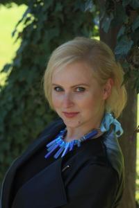 Viktorija Sjargi