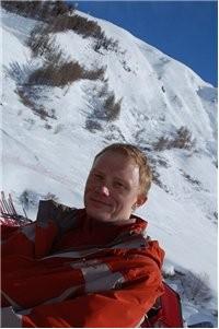 Андрей Свердличенко
