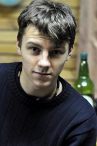 Дмитрий Рихтер