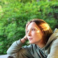Евгения Голобокова