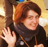 Маргарита Гуриева