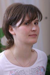 Инга Андреева