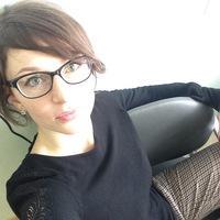 Марина Пинаева