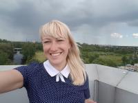 Светлана Праздникова