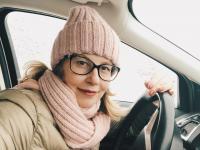 Ольга Еськина