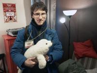 Сергей Разгуляев