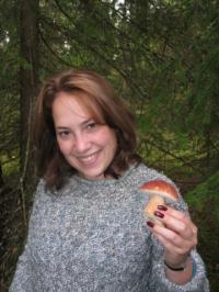 Лилия Курносенкова