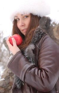 Екатерина Ефименко
