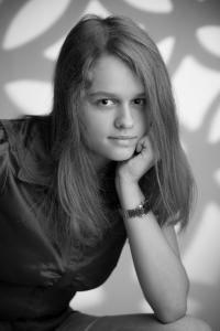 Виктория Волочай