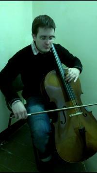 Алексей Пахарев