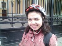 Мария Алкина