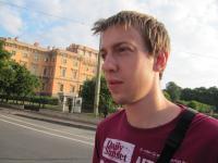 Александр Питеев