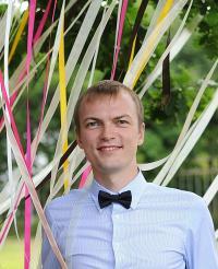 Дмитрий Шелестов