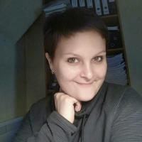 Камилла Григорьева