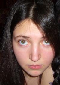 Аня Климова