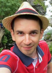 Дмитрий Гурский