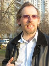 Владимир Адров