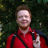 Александр Гросс
