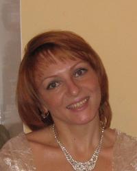Мария Головкова