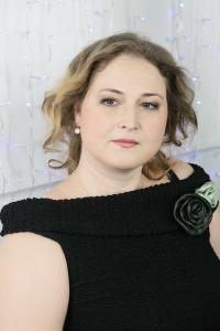 Анна Клетнова