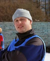 Алексей Илюшин