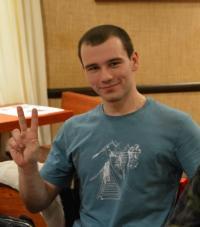 Николай Соломатин