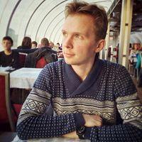 Олег Курапов
