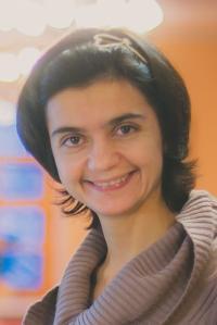 Maria Gaydukova
