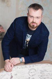 Алексей Ажимов
