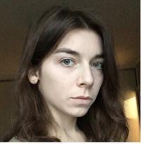 Дарья Вашунина