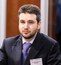 Игорь Москалёв