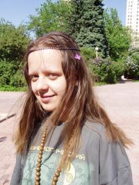 Елена Лабунская