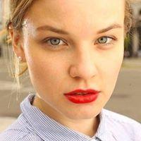 Alina Anosova