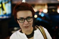 Ирина Хайретдинова