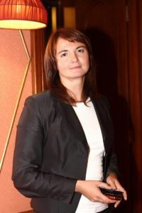 Анна Шумейко