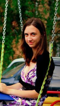 Мария Сайковская