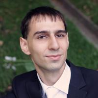 Егор Кочетов