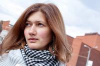 Ольга Гусельникова