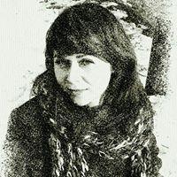 Наталья Огонькова