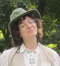 Елизавета Сафотерова