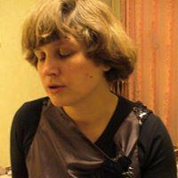 Светлана Климанова