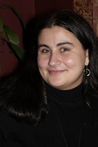 Нина Петрова