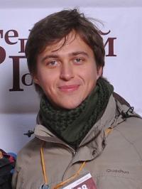 Кирилл Ментюков
