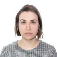 Виктория Зверкова